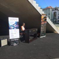 Performance @ Casa da Música for Porto PianoFest