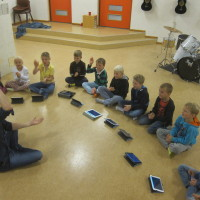Workshop @ Skeie Skole