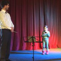 Performance @ Children's Museum